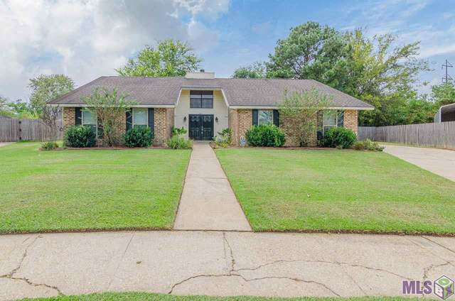 13602 House Of Lancaster Dr, Baton Rouge, LA 70816 (#2020014959) :: The W Group with Keller Williams Realty Greater Baton Rouge