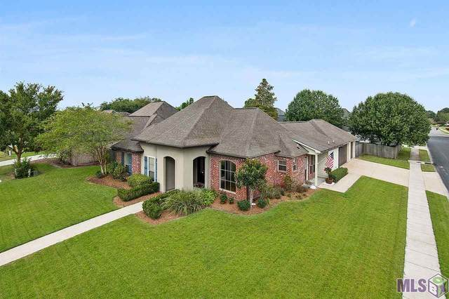 10659 Hillrose Ave, Baton Rouge, LA 70810 (#2020014962) :: The W Group with Keller Williams Realty Greater Baton Rouge