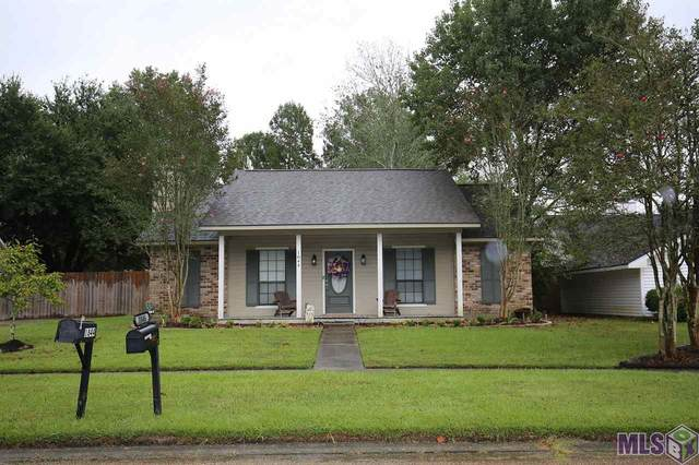 1844 Gamwich Rd, Baton Rouge, LA 70810 (#2020014965) :: The W Group with Keller Williams Realty Greater Baton Rouge