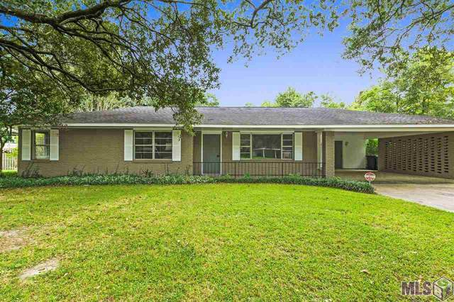 7146 Landmor Dr, Greenwell Springs, LA 70739 (#2020014967) :: The W Group with Keller Williams Realty Greater Baton Rouge
