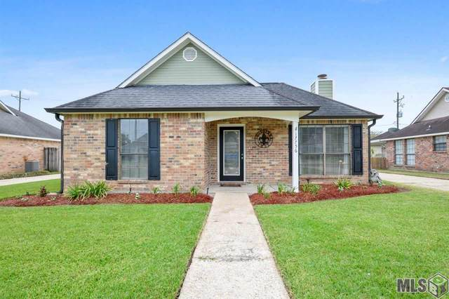 17756 Sugarmill Dr, Baton Rouge, LA 70817 (#2020014968) :: The W Group with Keller Williams Realty Greater Baton Rouge