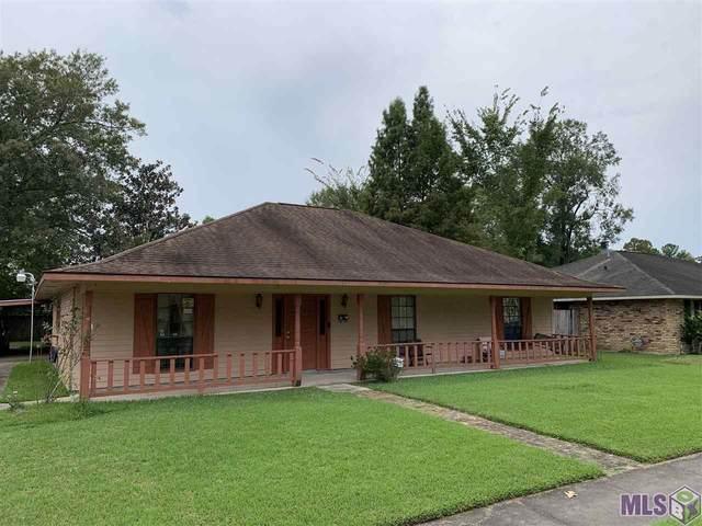 12032 Nile Ave, Baton Rouge, LA 70815 (#2020014971) :: Patton Brantley Realty Group