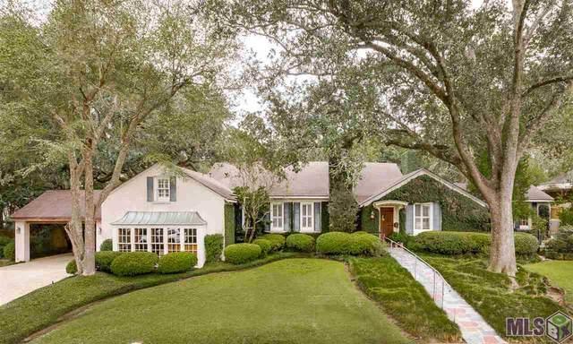 763 Mouton St, Baton Rouge, LA 70806 (#2020014975) :: Patton Brantley Realty Group