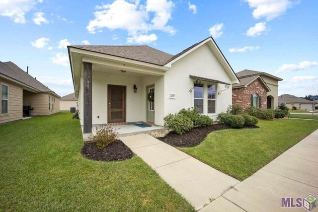 1417 Catahoula Dr, Baton Rouge, LA 70820 (#2020014980) :: Patton Brantley Realty Group