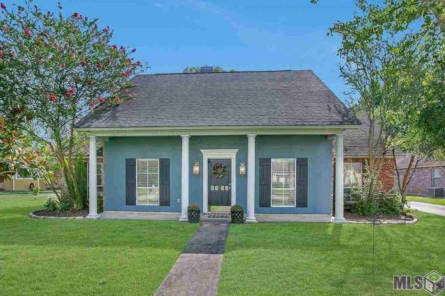 5355 River Meadow Dr, Baton Rouge, LA 70820 (#2020014983) :: Patton Brantley Realty Group