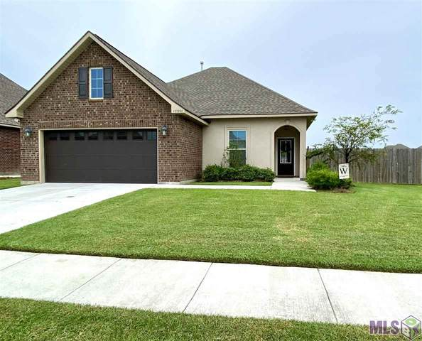 18358 Sunset Park Dr, Prairieville, LA 70769 (#2020014985) :: The W Group with Keller Williams Realty Greater Baton Rouge