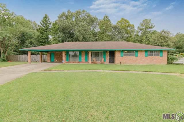 1201 Tamari Dr, Baton Rouge, LA 70815 (#2020014986) :: Patton Brantley Realty Group