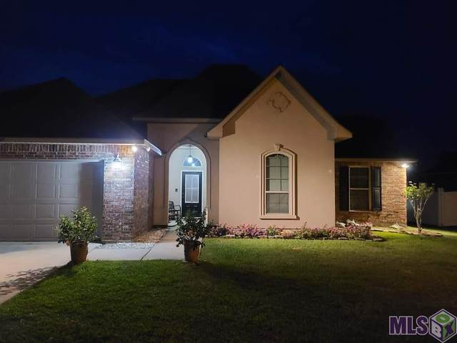 4367 Boulevard Acadian, Addis, LA 70710 (#2020014994) :: The W Group with Keller Williams Realty Greater Baton Rouge