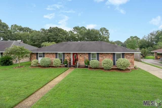3526 Edgemont Dr, Baton Rouge, LA 70814 (#2020014995) :: Patton Brantley Realty Group