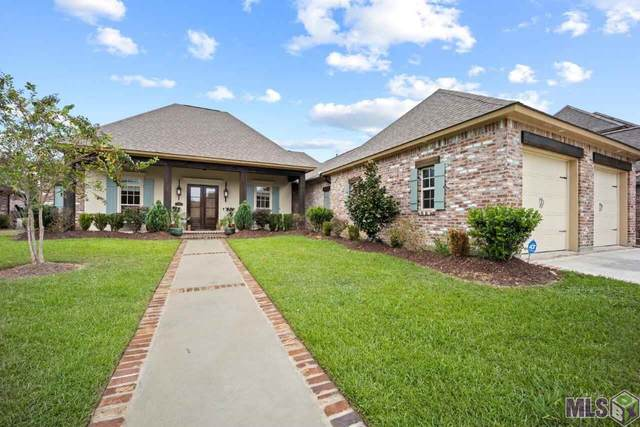 1624 Gleneagles Bend, Zachary, LA 70791 (#2020014999) :: The W Group with Keller Williams Realty Greater Baton Rouge