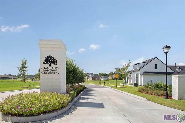 65 Cedar Grove Way, Prairieville, LA 70769 (#2020015003) :: Smart Move Real Estate