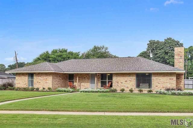 2586 Donald Dr, Baton Rouge, LA 70809 (#2020015006) :: Smart Move Real Estate