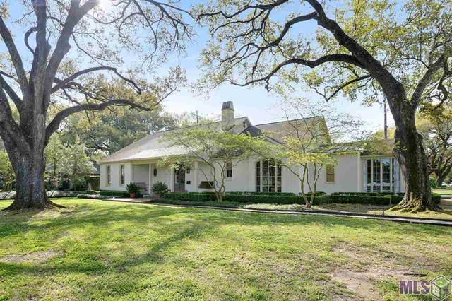 4706 Westdale Dr, Baton Rouge, LA 70808 (#2020015017) :: The W Group with Keller Williams Realty Greater Baton Rouge