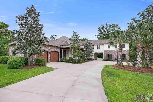 16146 Highland Bluff Ct, Baton Rouge, LA 70810 (#2020015028) :: Patton Brantley Realty Group