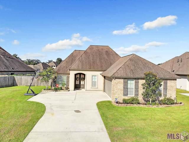 33999 Kingfisher St, Denham Springs, LA 70706 (#2020015042) :: Patton Brantley Realty Group