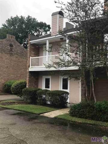 152 S Foster Dr #3, Baton Rouge, LA 70806 (#2020015050) :: Smart Move Real Estate