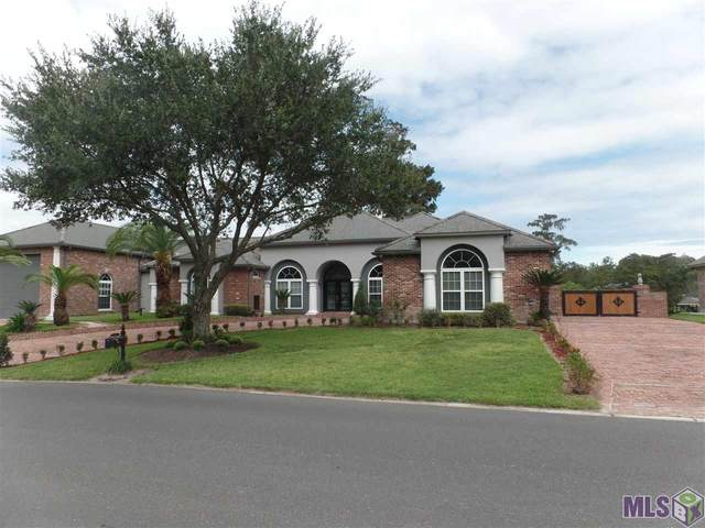 12006 River Highlands, St Amant, LA 70774 (#2020015051) :: Patton Brantley Realty Group