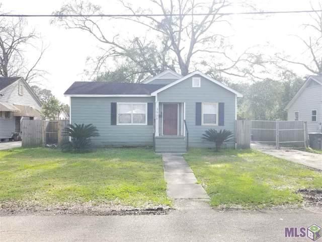 3908 Charles, Baton Rouge, LA 70805 (#2020015054) :: Patton Brantley Realty Group