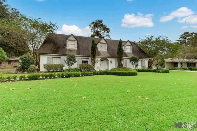 9556 Goodwood Blvd, Baton Rouge, LA 70815 (#2020015057) :: Patton Brantley Realty Group
