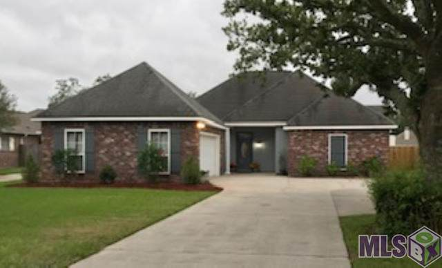 17080 Rennes Rd, Prairieville, LA 70769 (#2020015064) :: The W Group with Keller Williams Realty Greater Baton Rouge