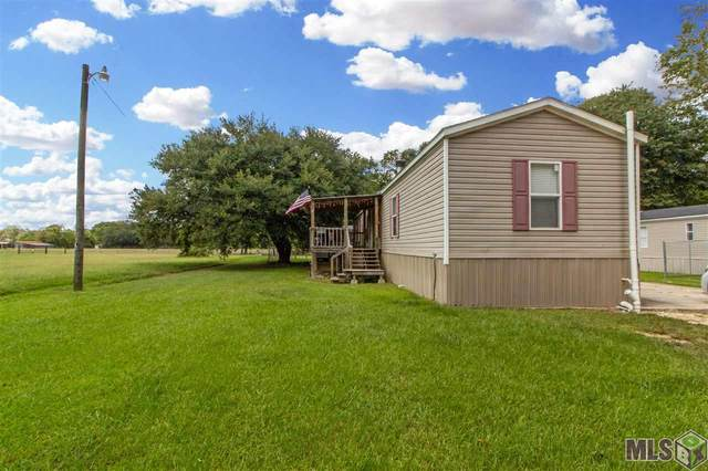 19825 Deer Creek Dr, Zachary, LA 70791 (#2020015065) :: The W Group with Keller Williams Realty Greater Baton Rouge