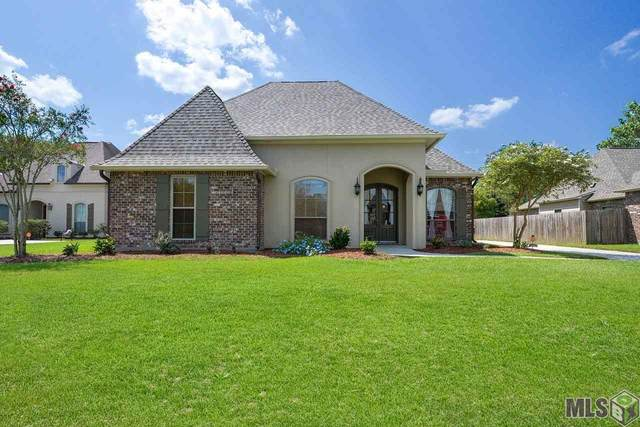 12305 Sugarmill Dr, Geismar, LA 70734 (#2020015069) :: The W Group with Keller Williams Realty Greater Baton Rouge