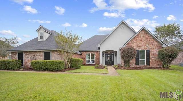 38190 S Lakeview Dr, Prairieville, LA 70769 (#2020015074) :: The W Group with Keller Williams Realty Greater Baton Rouge