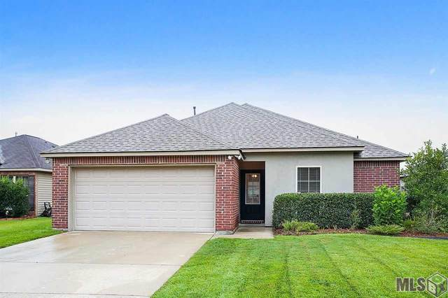 42388 Palmstone Ave, Prairieville, LA 70769 (#2020015078) :: The W Group with Keller Williams Realty Greater Baton Rouge
