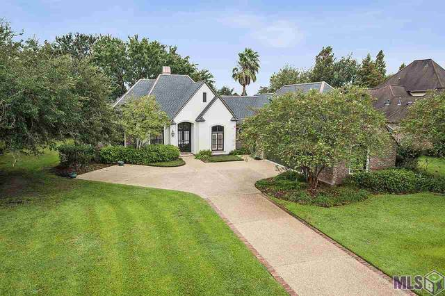 14841 Memorial Tower Dr, Baton Rouge, LA 70810 (#2020015080) :: The W Group with Keller Williams Realty Greater Baton Rouge