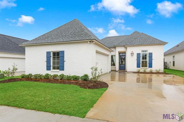 12737 Great Tern Ave, Baton Rouge, LA 70810 (#2020015097) :: The W Group with Keller Williams Realty Greater Baton Rouge