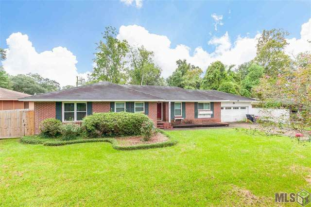 9060 Meadowood, Baton Rouge, LA 70815 (#2020015101) :: The W Group with Keller Williams Realty Greater Baton Rouge