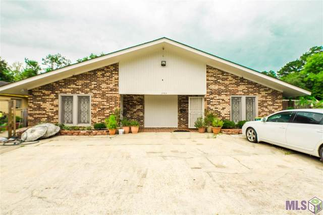 12565 Lorna Ave, Baton Rouge, LA 70814 (#2020015111) :: The W Group with Keller Williams Realty Greater Baton Rouge