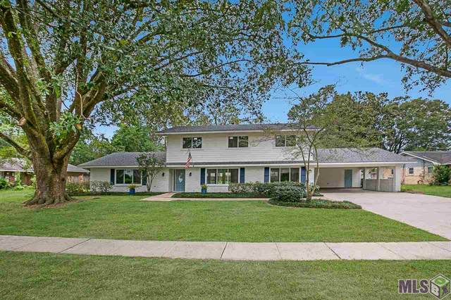1067 W Lakeview Dr, Baton Rouge, LA 70810 (#2020015113) :: The W Group with Keller Williams Realty Greater Baton Rouge