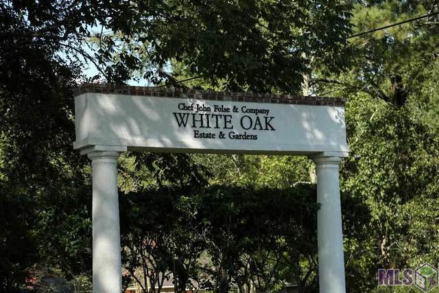 Lot 5-A Spiller's Way, Baton Rouge, LA 70817 (#2020015114) :: The W Group with Keller Williams Realty Greater Baton Rouge