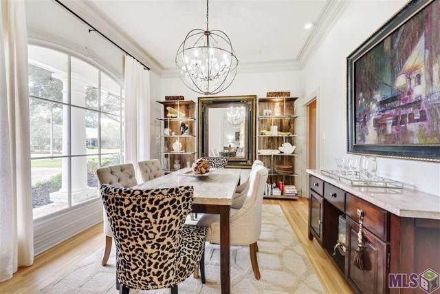 576 Highland Oaks Dr, Baton Rouge, LA 70810 (#2020015115) :: The W Group with Keller Williams Realty Greater Baton Rouge