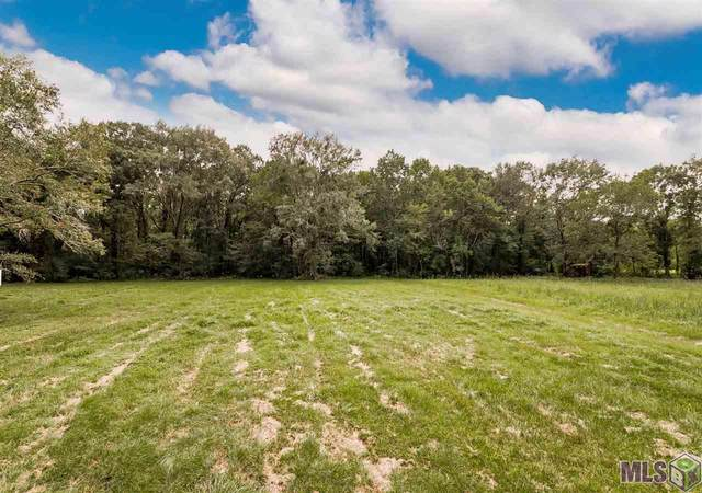 Lot 4 Bayou Narcisse, Gonzales, LA 70737 (#2020015116) :: The W Group with Keller Williams Realty Greater Baton Rouge