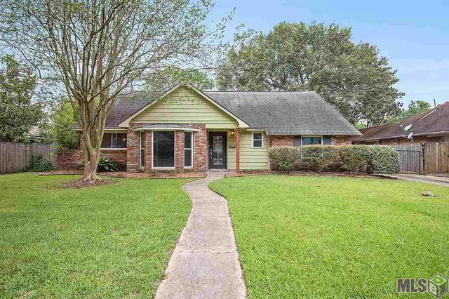 1764 Brocade Dr, Baton Rouge, LA 70815 (#2020015119) :: The W Group with Keller Williams Realty Greater Baton Rouge