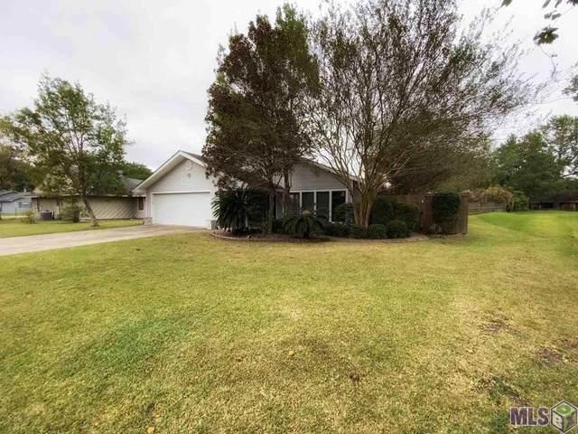 14047 Pinehurst Ave, Baton Rouge, LA 70817 (#2020015120) :: The W Group with Keller Williams Realty Greater Baton Rouge