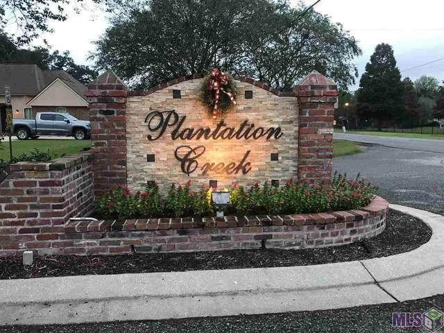 12528 Plantation Creek Dr, Geismar, LA 70734 (#2020015121) :: Smart Move Real Estate
