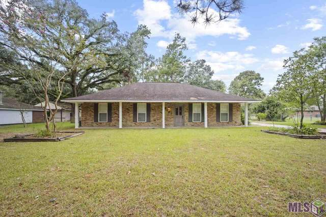 6743 Thelmadale Dr, Greenwell Springs, LA 70739 (#2020015124) :: Darren James & Associates powered by eXp Realty