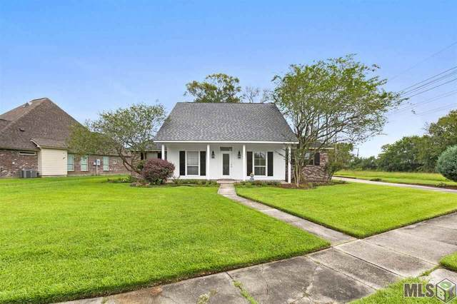 5371 Shakespeare Dr, Baton Rouge, LA 70817 (#2020015125) :: Patton Brantley Realty Group