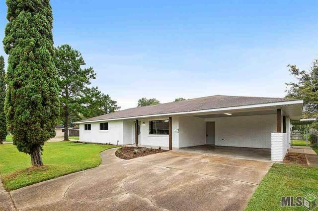 6009 Maplewood Dr, Baton Rouge, LA 70812 (#2020015136) :: Darren James & Associates powered by eXp Realty