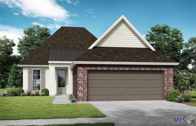 10510 Highland Lakes Dr, Denham Springs, LA 70726 (#2020015141) :: Patton Brantley Realty Group