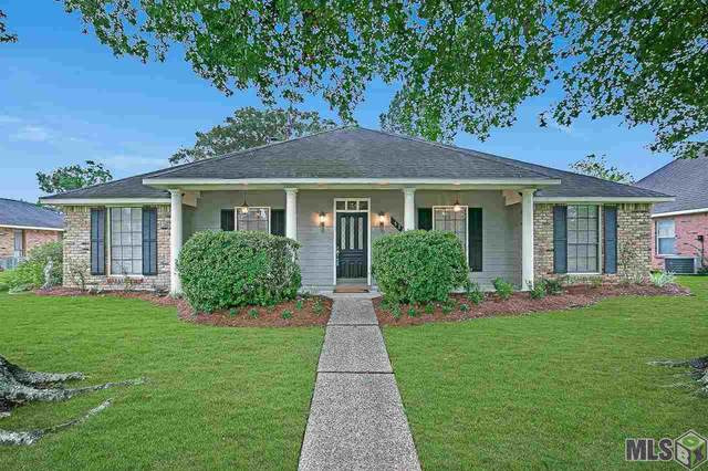 5324 Hunters Park Ave, Baton Rouge, LA 70817 (#2020015145) :: Patton Brantley Realty Group