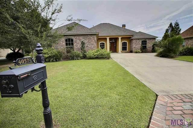 40579 Pelican Point Pkwy, Gonzales, LA 70737 (#2020015156) :: Smart Move Real Estate