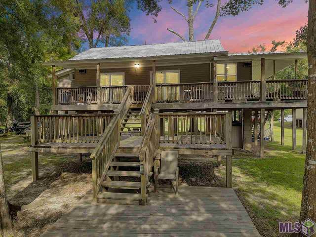 47795 Amite River Rd, St Amant, LA 70774 (#2020015158) :: Smart Move Real Estate