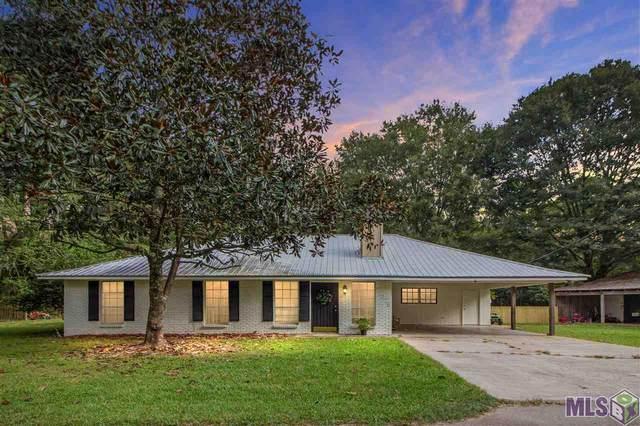 11275 Oak Alley Dr, Denham Springs, LA 70726 (#2020015178) :: Smart Move Real Estate