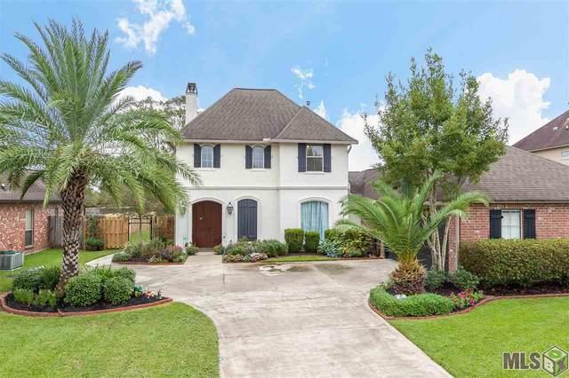 39366 Lakeland Ave, Prairieville, LA 70769 (#2020015188) :: Smart Move Real Estate