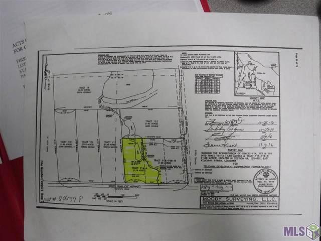 TBD Gross Rd, Clinton, LA 70777 (#2020015202) :: Darren James & Associates powered by eXp Realty