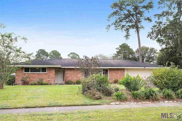 424 Court St, Baton Rouge, LA 70810 (#2020015206) :: David Landry Real Estate